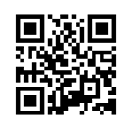 【東京しごと財団】業界連携再就職支援事業QRコード